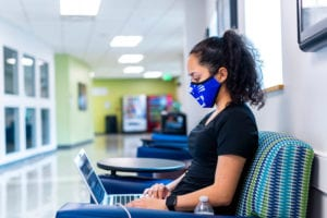 Georgia State Named 2020 Virtual Innovation Award Recipient For Excellence in Delivering Virtual Student Services
