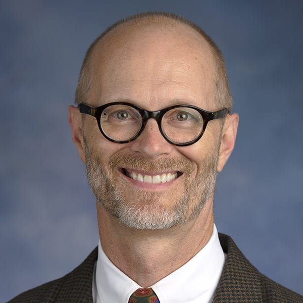 Joseph F. Hacker, Clinical Associate Professor of Public Management and Policy