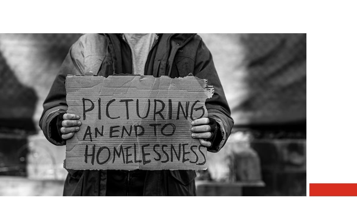 homelessness research magazine Elizabeth Beck
