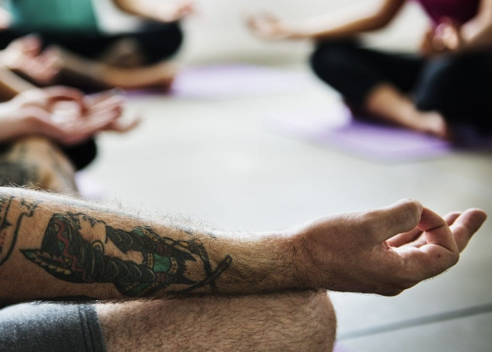 School of Public Health To Test Yoga-Based Program for Youth in Justice System
