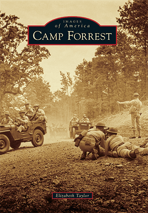 "Cover of ""Camp Forrest"""