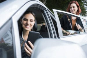 New Research Uncovers the Downside of Ridesharing and Alcohol Consumption