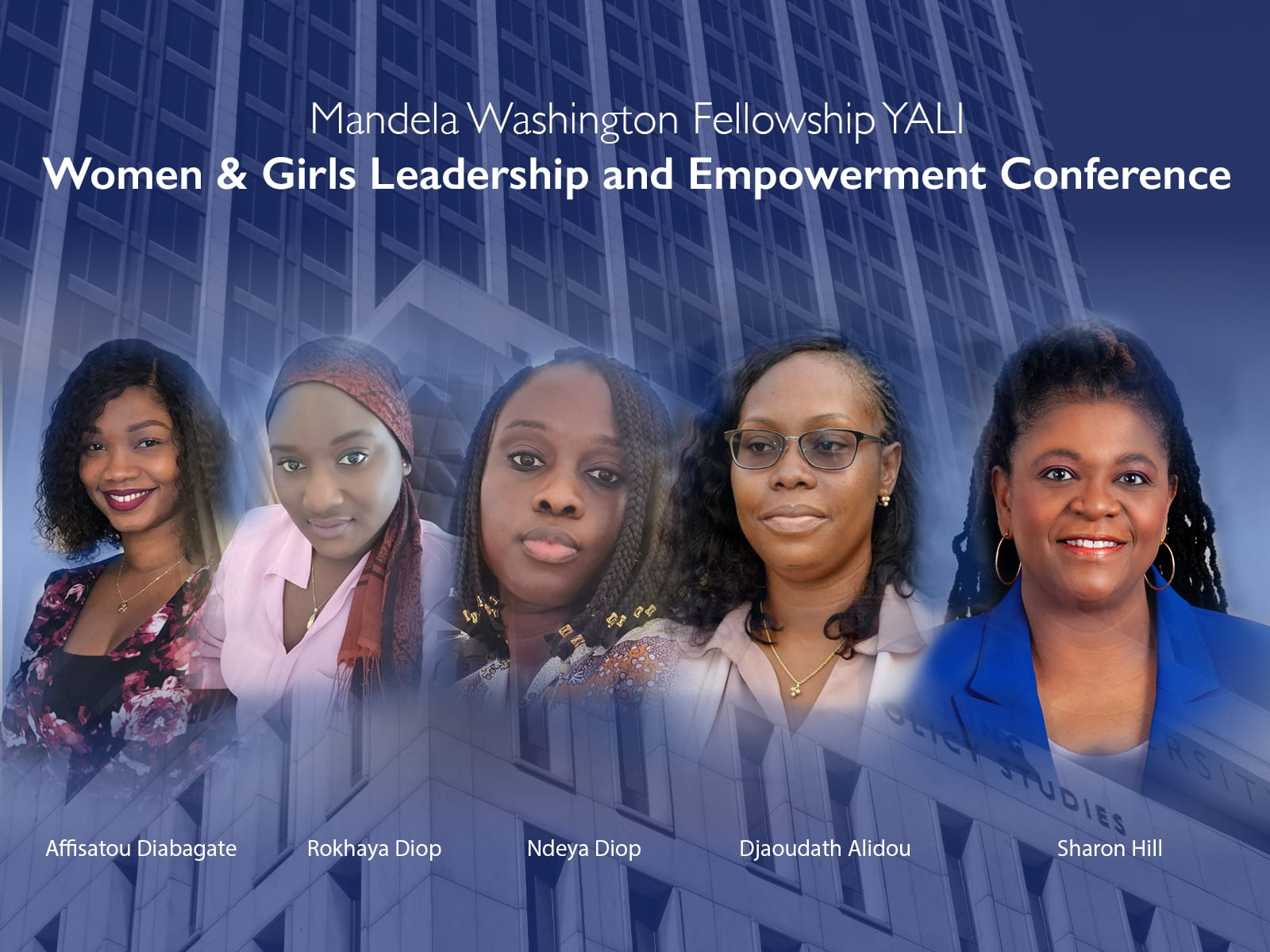 Women and Girls Leadership and Empowerment Conference
